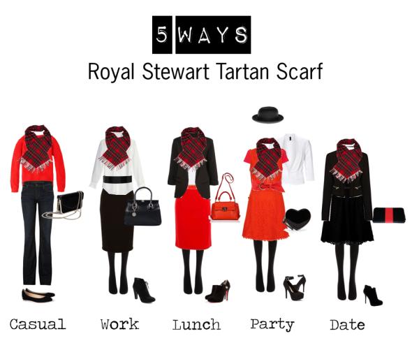 tartan-scarf-polyvore