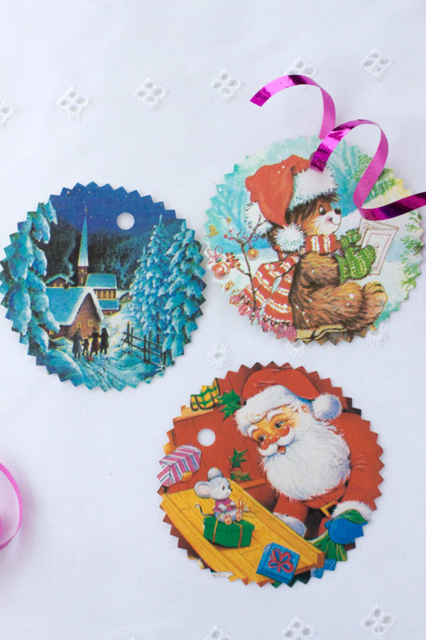 retro_kitsch-inspired-chirstmas-gift-tags-from-old-cards-simple-diy-1
